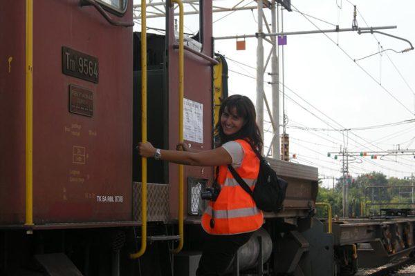 lavori ferroviari speciali